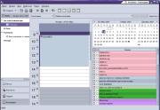 Evolution - Почтовая программа и органайзер.